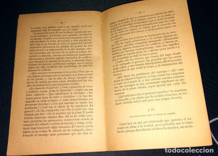Libros antiguos: El Criterio - Jaime Balmes - Nueva Edición Ed. Garnier Hermanos PARIS Años 20 - Foto 6 - 104563331