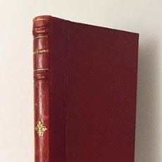 Libros antiguos: ORTEGA Y GASSET : LA DESHUMANIZACIÓN DEL ARTE. IDEAS SOBRE LA NOVELA. (REV OCCIDENTE, 1928). . Lote 107946927