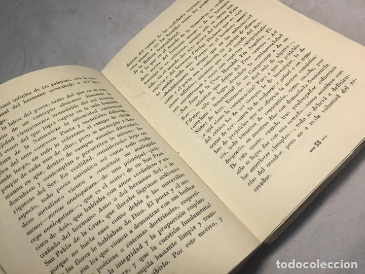 Libros antiguos: La vida en Torno Osvaldo Lira ensayos 1949 1º edición revista de occidente España Chile - Foto 6 - 109051731