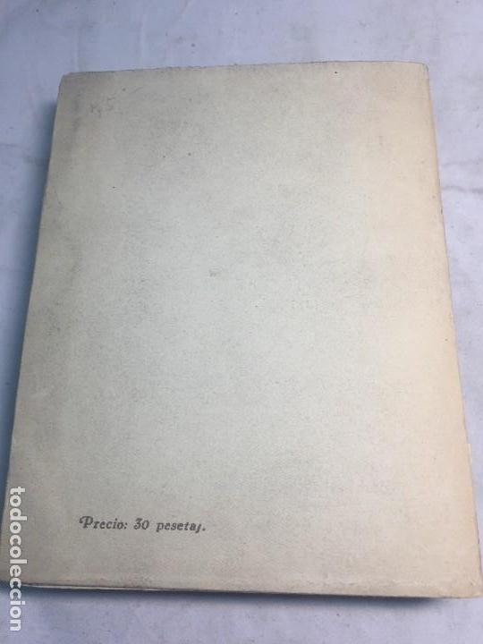 Libros antiguos: La vida en Torno Osvaldo Lira ensayos 1949 1º edición revista de occidente España Chile - Foto 14 - 109051731