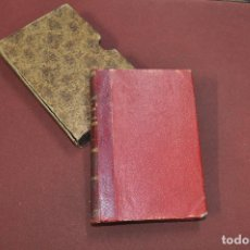 Libros antiguos: FILOSOFIA DE LA ELOCUENCIA - ANTONIO DE CAPMANY - AÑO 1826 - AFIM. Lote 111768679