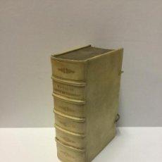 Libros antiguos: NATALIS COMITIS MYTHOLOGIAE, SIVE EXPLICATIONIS FABULARUM, LIBRI DECEM... COMES, NATALE. 1596.. Lote 109020963