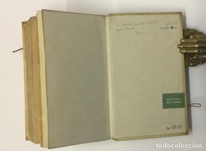Libros antiguos: NATALIS COMITIS MYTHOLOGIAE, SIVE EXPLICATIONIS FABULARUM, Libri decem... COMES, Natale. 1596. - Foto 7 - 109020963