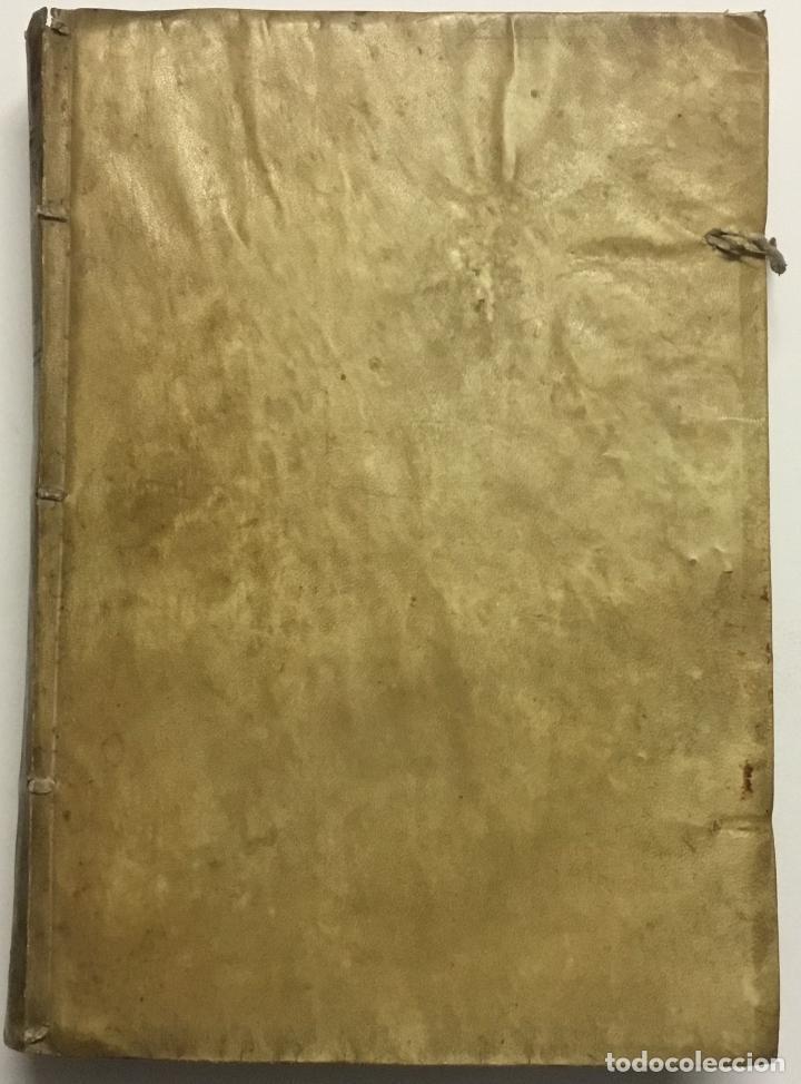 Libros antiguos: OBRAS ESPIRITUALES, QUE ENCAMINAN A UNA ALMA, a la mas perfecta union con Dios, en transformacion de - Foto 15 - 109021834