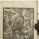 Libros antiguos: BEATI RAYMUNDI LULLI ILLUMINATI, ET MARTYRIS. LIBER PROVERBIORUM. IN TRES PARTES DIVISUS, SCILICET I. Lote 114154816