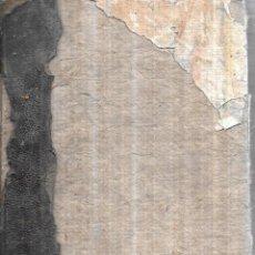 Libros antiguos: ARS LOGICO-CRITICA. V. CL. ANTONI GENUENSIS. EX ITALO IN LATINUM SERMONEM. AB EMMAN, 1806.. Lote 114764663