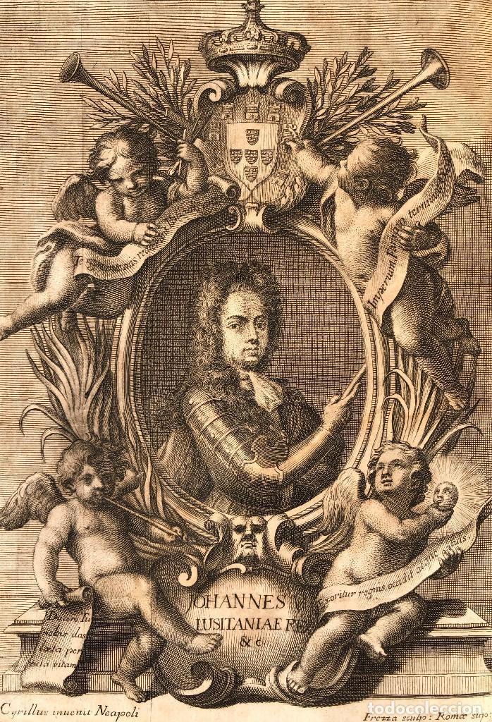 Libros antiguos: 1728 Historiae Philosophiae - historia de la filosofia - pergamino - Foto 3 - 115052011