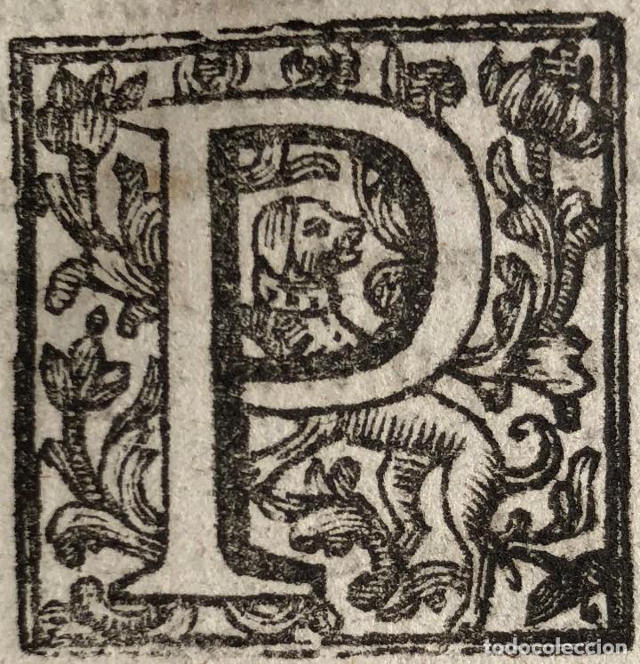 Libros antiguos: 1728 Historiae Philosophiae - historia de la filosofia - pergamino - Foto 9 - 115052011