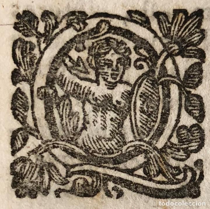 Libros antiguos: 1728 Historiae Philosophiae - historia de la filosofia - pergamino - Foto 18 - 115052011