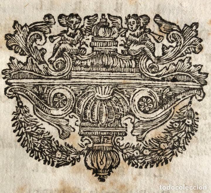 Libros antiguos: 1728 Historiae Philosophiae - historia de la filosofia - pergamino - Foto 46 - 115052011