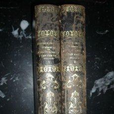 Libros antiguos: ESTUDIOS ERUDITOS IN MEMORIAM DE ADOLFO BONILLA Y SAN MARTIN 1927-30 MADRID 2 TOMOS . Lote 115231187