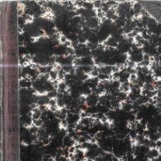 Libros antiguos: APOLOGIA FILOSOFICO - DOGMATICA. DE LA REVELACION O CARTA AL SEÑOR DE I´ISLE DE SALES. 1806.. Lote 115826431