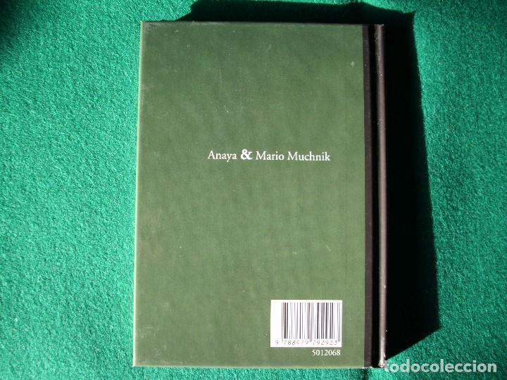 Libros antiguos: EL LIBRO DE LA FELICIDAD - AGUAMARINA - ANAYA& MARIO MUCHNIK - AÑO 1995 - Foto 3 - 116199127