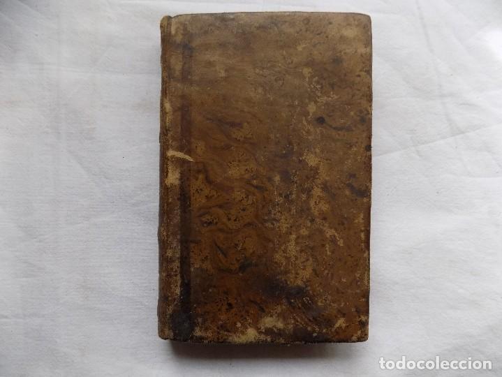 Libros antiguos: LIBRERIA GHOTICA. J.A.F.V. EL REYNO FELIZ. SISTEMA MORAL Y POLÍTICO Y POR PRUEBA LA RELIGIÓN. 1806 - Foto 2 - 116907275