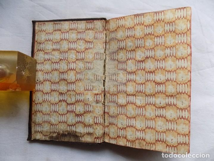 Libros antiguos: LIBRERIA GHOTICA. J.A.F.V. EL REYNO FELIZ. SISTEMA MORAL Y POLÍTICO Y POR PRUEBA LA RELIGIÓN. 1806 - Foto 3 - 116907275