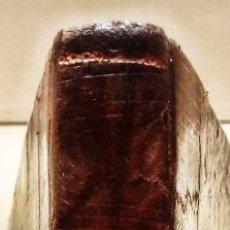 Libros antiguos: CURSUS PHILOSOPHIE ELEMENTALIS - DRE. D. JACOBO BALMES / BARCINONE, 1859. Lote 118954251