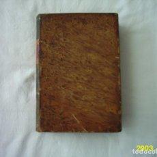 Libros antiguos: JOSÉ CAMPILLO RODRÍGUEZ. CURSO DE METAFÍSICA. 1888. SEGUNDA EDICIÓN. . Lote 122367747