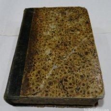 Libros antiguos: HISTORIA ELEMENTAL DE LA FILOSOFIA -1846 TOMOI Y TOMOII-BOUVIER. Lote 122458639