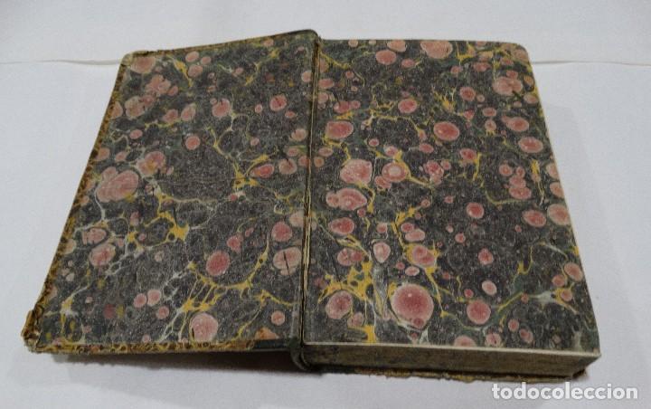 Libros antiguos: HISTORIA ELEMENTAL DE LA FILOSOFIA -1846 TOMOI Y TOMOII-BOUVIER - Foto 7 - 122458639