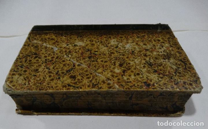 Libros antiguos: HISTORIA ELEMENTAL DE LA FILOSOFIA -1846 TOMOI Y TOMOII-BOUVIER - Foto 9 - 122458639
