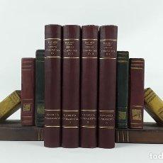 Libros antiguos: FILOSOFÍA FUNDAMENTAL. 4 TOMOS. JAIME BALMES. BARCELONA. 1925.. Lote 122537075