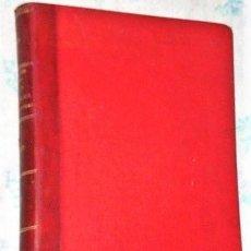 Libros antiguos: DIOS, LA NATURALEZA Y LA HUMANIDAD. (TOMO SEGUNDO, 1884).. Lote 122975651
