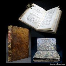 Libros antiguos: AÑO 1871 ANTROPOLOGÍA FILOSOFÍA HISTORIA DE LA HUMANIDAD PREHISTORIA FILOLOGÍA QUINET LA CREACIÓN. Lote 123552843