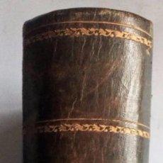 Libros antiguos: ELEMENTOS DE PSICOLOGÍA, LÓGICA Y ÉTICA. LUIS ELEIZALDE E IZAGUIRRE. 2 LIBRO EN 1 TOMO. MADRID 1886 . Lote 125827331
