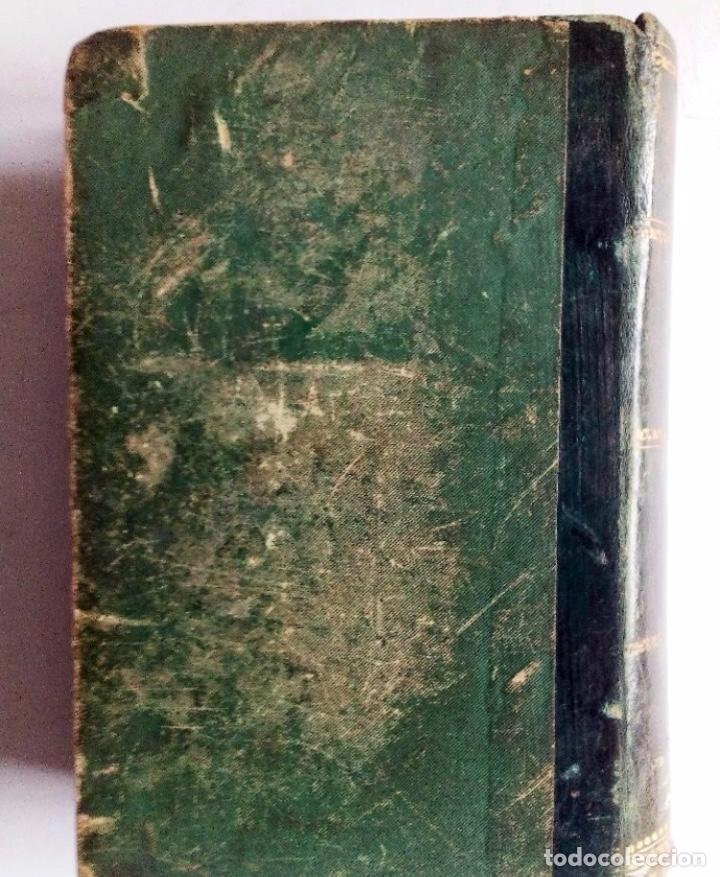 Libros antiguos: ELEMENTOS DE PSICOLOGÍA, LÓGICA Y ÉTICA. LUIS ELEIZALDE E IZAGUIRRE. 2 LIBRO EN 1 TOMO. MADRID 1886 - Foto 2 - 251044400