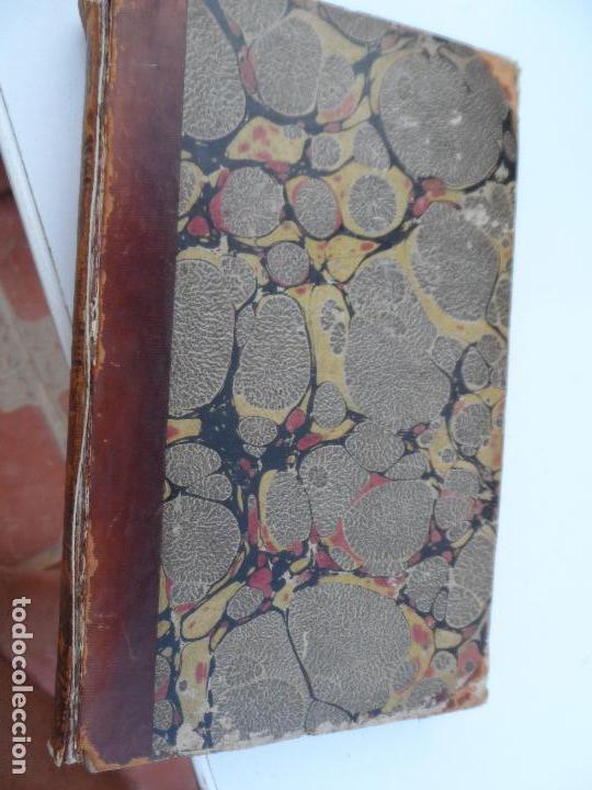 Libros antiguos: IDÉES SUR LA PHILOSOPHIE DE LHISTORIE DE LHUMANITE - PAR HERDER TOME PREMIER PARIS 1827. - Foto 2 - 129014607