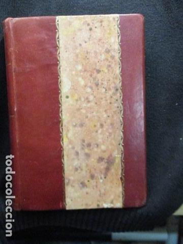 Libros antiguos: JOSEP LLORD : LA LLIÇÓ DE LA HISTÒRIA CAP A UN MÓN NOU (1927) - EN CATALÁN - Foto 3 - 129119499