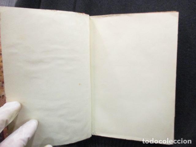 Libros antiguos: JOSEP LLORD : LA LLIÇÓ DE LA HISTÒRIA CAP A UN MÓN NOU (1927) - EN CATALÁN - Foto 6 - 129119499