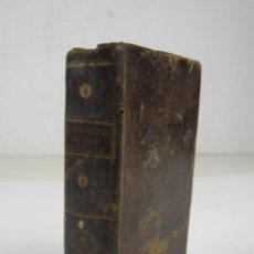Libros antiguos: LAS CONFESIONES DE N. G. PADRE SAN AGUSTIN, EUGENIO, 1793, TOMO 3, MADRID. 10,5X15,5CM . Lote 133290614