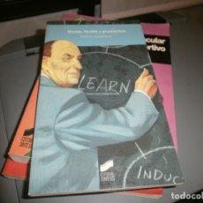 Libros antiguos: HECHO, FICCIÓN Y PRONÓSTICO - NELSON GOODMAN - EDITORIAL SINTESIS 2004. Lote 133593306