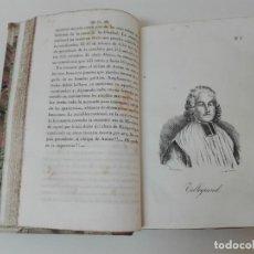 Libros antiguos: VIDA DE TALLEYRAND PRINCIPE DE BENEVENTO AÑO 1838 LUIS BASTIDE PRIMERA EDICION. Lote 138657522