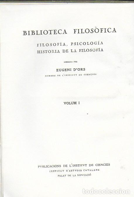 Libros antiguos: Les relacions de Joan Lluís Vives amb el anglesos i Anglaterra / F. Watson.BCN : IEC, 1918. - Foto 3 - 141692854