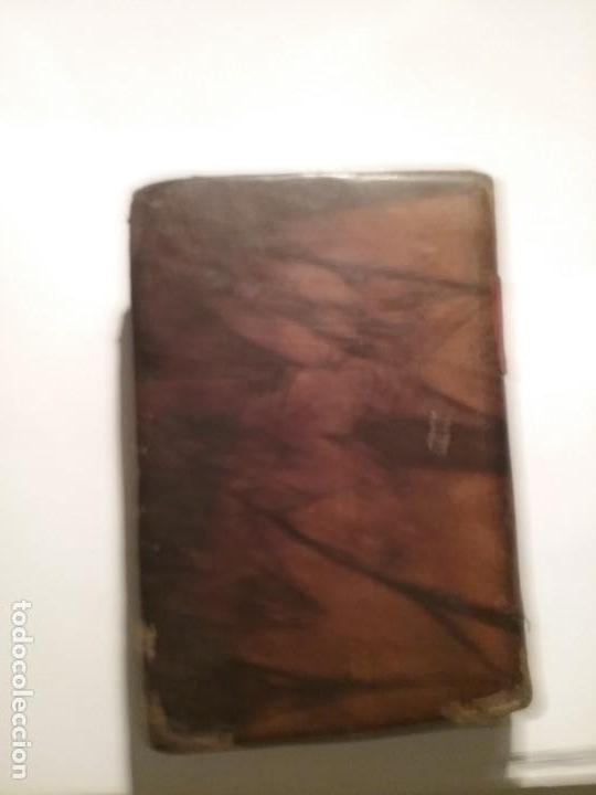 Libros antiguos: INSTITUTIONUM ELEMENTARIUM PHILOSOPHIAE - Foto 3 - 142925194