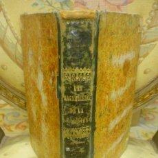 Libros antiguos: LAS MAGNIFICIENCIAS DE LA RELIGIÓN. NUEVA DEMOSTRACIÓN......., DEL ABATE MADROLLE. MADRID 1.859.. Lote 143371346