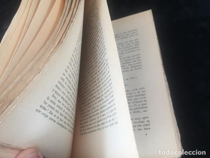 Libros antiguos: Leibniz Pensamientos 1934 rústica original intonso Nueva Biblioteca filosófica sin desbarbar - Foto 6 - 143682950