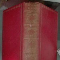 Libros antiguos: XENIUS. GLOSARI. VOL. III, MCMVIII. 1915 - CON BONITO EX-LIBRIS. Lote 144048974