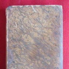 Libros antiguos: LAS RUINAS DE PALMIRA. ADICIONADA CON LA LEY NATURAL. M. VOLNEY ED. GUTTEMBERG 1869. Lote 145663066
