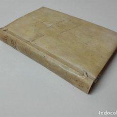 Libros antiguos: LA VERDADERA POLITICA DE LAS PERSONAS DE CALIDAD SCHMITT AÑO 1780 MUY RARO. Lote 146279662