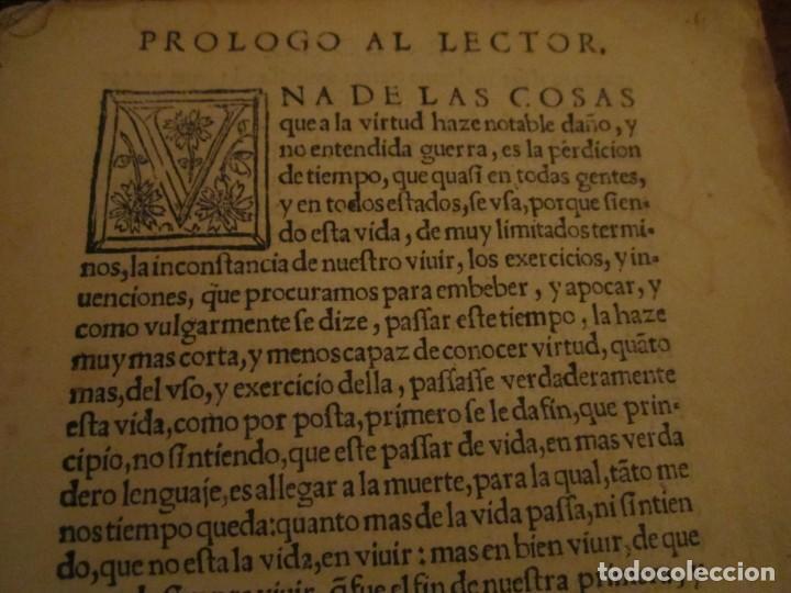 POST INCUNABLE PRIMERA PARTE DE LAS SENTENCIAS POR DIVERSOS AUTORES ESCRIPTAS 1554 - JOYA COLECCIÓN (Libros Antiguos, Raros y Curiosos - Pensamiento - Filosofía)