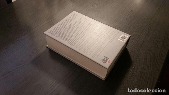 Libros antiguos: Diccionario Akal de Filosofía - Foto 5 - 147776498