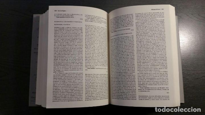 Libros antiguos: Diccionario Akal de Filosofía - Foto 6 - 147776498