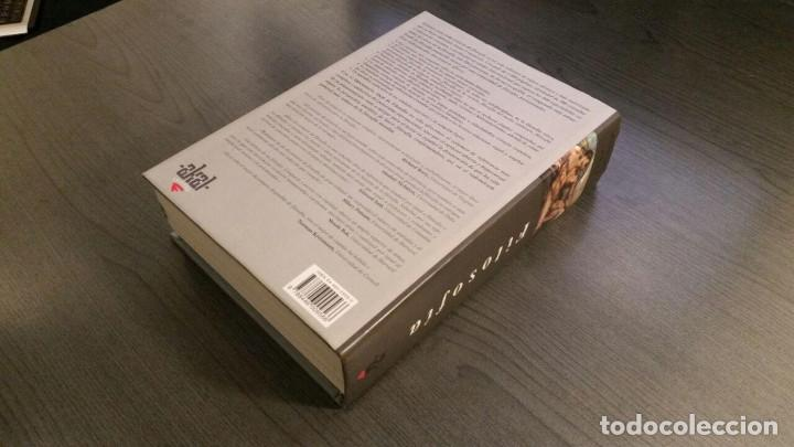 Libros antiguos: Diccionario Akal de Filosofía - Foto 9 - 147776498