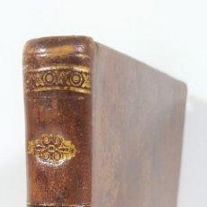 Libros antiguos: LA LÓGICA O LOS PRIMEROS ELEMENTOS DEL ARTE DE PENSAR. ABAD CONDILLAC. BARCELONA.1817.. Lote 147862642