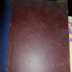 Libros antiguos: ¿QUÉ ES LA PROPIEDAD?, P.J. PROUDHON, ED. SEMPERE Y COMPAÑÍA, 1910. Lote 148474014