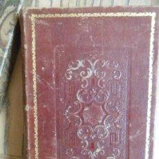 Libros antiguos: ELEMENTA PHILOSOPHIAE. A.F. LAURENIO ALTIERI. TOMUS 3-4 MATRITI. EX TIPOGRAPHIA D. TOMAE JORDAN. Lote 150978110
