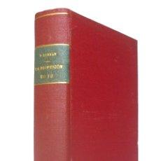 Libros antiguos: 1888 - EUGENIO PELLETÁN: LA PROFESIÓN DE FÉ DEL SIGLO XIX - MADRID, LIBRERÍA DE LEOCADIO LÓPEZ . Lote 151206978